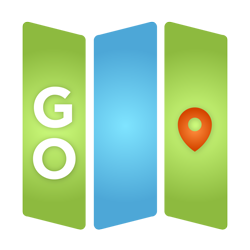 Go-Map